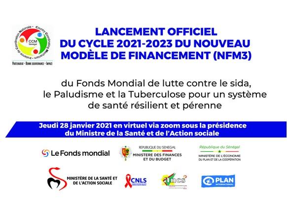 Atelier de lancement du NFM3 au Sénégal